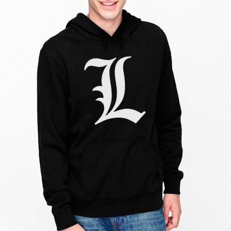 Sudadera L -Death Note