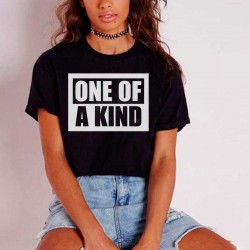 Camiseta Unisex ONE OF A KIND