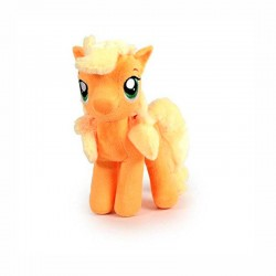 Peluche My Little Pony APPLEJACK