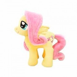 Peluche My Little Pony FLUTTERSHY