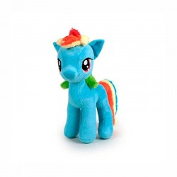 Peluche My Little Pony RAINBOW DASH
