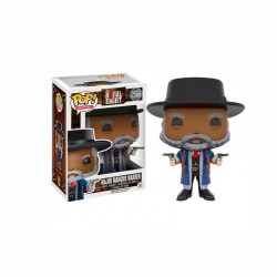 Figura major marquis warren POP! MOVIES Vinil
