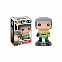 Figura luke skywalker POP! Vinil STAR WARS