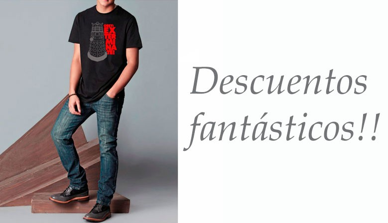 camiseta OBEY: EXTERMINATE